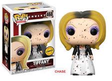 """Novia de Chucky Chase sangriento Tiffany 3.75"""" Figura de Vinilo POP MOVIES FUNKO 468"""
