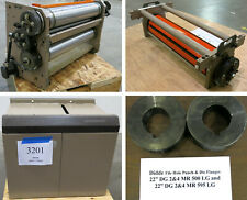 Didde Web Press Units & Accs: Perf, Print, Punch, Die, Spacer & more - Inv #3632
