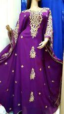 Nuevo Marroquí Dubái Caftanes Abaya Vestido Muy Elegante Vestido Largo Ms 2020