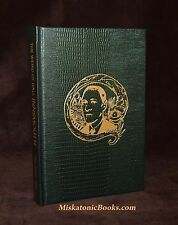THE WEIRD OF HALI: INNSMOUTH by John Michael Greer SIGNED LIMITED Lovecraft