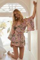 SPELL & THE GYPSY COLLECTIVE Lily Kimono Top Size M Orig. $120 NWT