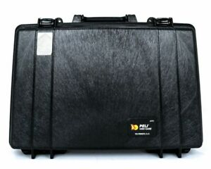 Peli 1490 PROTECTOR LAPTOP CASE No Foam / Foam Optional