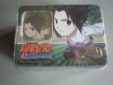 "Naruto Shippuden Ultimate Battles ""Duel of the Uchiha"" Series 8 Tin # 1 of 3"