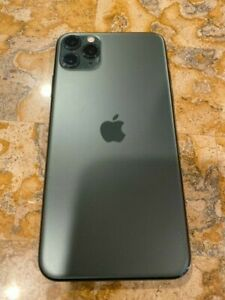 iPhone 11 Pro Max - 64GB - Space Gray - Verizon - *Please Read Description*