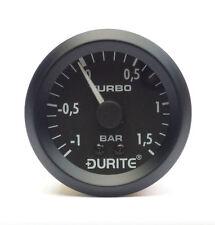 Ref: 53302 - Turbo Boost Gauge