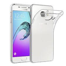 EasyAcc Samsung Galaxy A5 2016 TPU Case Clear Case Back Protector Cover