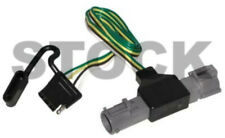 Reese Towpower 74181 T-Connector Trailer Wiring Kit 87-96 Ford F150, F250, F350