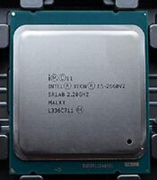 Intel Xeon Processor E5-2660 v2 10 Core 25M Cache 2.20 GHz LGA2011