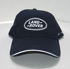Baseballkappe Land Rover Jubilee Cap 70 Jahre Baseball Kappe Navy 51LFCH370NVA