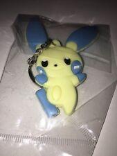 Minun Pokémon Keychain! Us Seller!