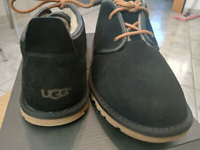 Excellent Quality Men Boots Men Ugg Jaren Suede Boots In Tan