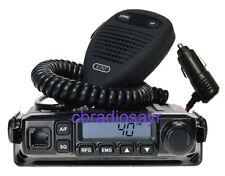 K-Po K-100 Mini Multi CB radio 12 V AM/FM Radio de banda ciudadana