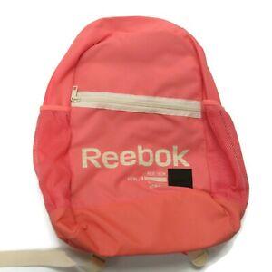 otoño Tipo delantero Edición  Las mejores ofertas en Mochilas Reebok para Mujeres | eBay