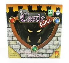Castle Panic Board Game Complete Fireside Games