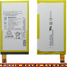 Bateria Movil Sony Xperia Z3 Compact Mini M55W D5833 D5803 LIS1561ERPC Original