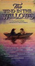 El Viento en los Sauces VHS 1996-TESTED-RARE Vintage Collectible-Ships N 24Hrs