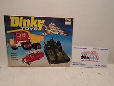 ORIGINAL 1973 DINKY TOYS CATALOG No9