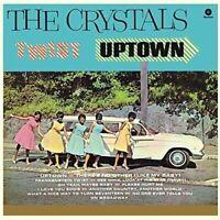 CrystalsTwist Uptown + 2 Bonus Tracks (New Vinyl)