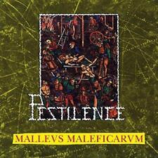 Pestilence - Malleus Maleficarum (NEW VINYL LP)
