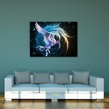 DIY 5D Diamond Pegasus Embroidery Painting Cross Stitch Craft Home Wall Decor