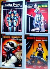 >>> BIZARRE Books Fetish & SM - Buch Auswahl 1 von 4  <<< Top und RAR