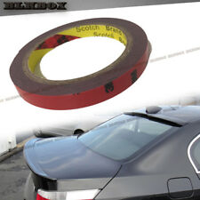 1 ROLL- 3M Acrylic Foam Double Side Adhesive Tape Best For Car Trunk Spoiler