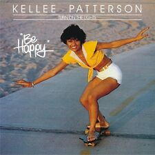 Kellee Patterson - Turn On The Lights - Be Happy New Import 24Bit CD