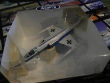 Franklin Mint / Armour F-104 Starfighter GERMAN RARE VERSION, 1/48 Scale!