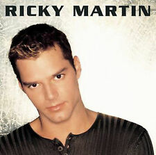 Ricky Martin [1999] by Ricky Martin (CD, May-1999, Phantom Import Distribution)