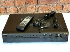 Technics ST-GT1000 HI FI Separates Use DAB, AM & FM Radio Tuner + Remote Control