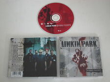 Linkin Park/Hybrid Theory (Warner Bros. 9362-47755-2) CD Album