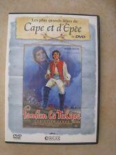 43713//FANFAN LA TULIPE GERARD PHILIPE DVD  EN TBE