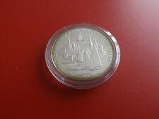 * Russland 5 Rubel 1977 Silber st.* Olympia 1980 / Tallin (KOF.7)