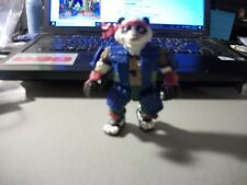 1991 PLAYMATES TEENAGE MUTANT NINJA TURTLE PANDA KHAN FIGURE