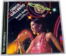 'lectric Lady 5013929053632 by Carol Williams CD