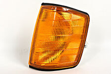 Mercedes 190 W201 1982-1993 Amber Corner Light Turn Signal LEFT OEM