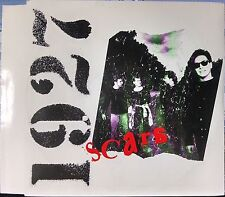 1927 - Scars (CD, 1992, Trafalgar Records, Australia) VERY RARE