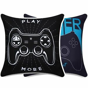 accessories Party Supplies Pillow Case Video Game Game Cushion Cover Pillowslip