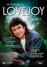 Lovejoy Series 1 - British-mystery DVD