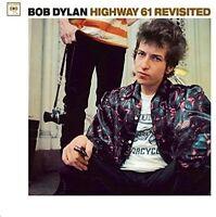 Bob Dylan - Highway 61 Revisited [New Vinyl] Portugal - Import