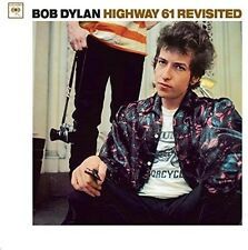 Bob Dylan - Highway 61 Revisited [New Vinyl] Portugal - Import