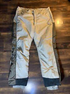Columbia Mens Snowboarding Pants Size XXL