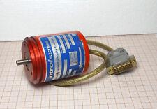 Optical incremental rotary ENCODER INTROL [079]