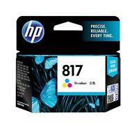 Original HP 817 color C8817A C8817AA o.V.