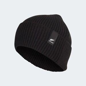 Adidas New Zealand All Blacks Woolie Beanie OSFY