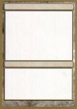 BLANK CARD | NM | wcd-world champion ponts 2004 | Magic MTG
