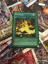 Orica Cosplay card Ragnarok custom card!