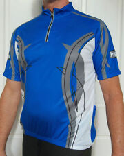 Plus Size Cycling Jerseys