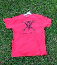 Innova-new circa 2015 Roc Head Skull & Bones Dry Blend T-Shirt -Large