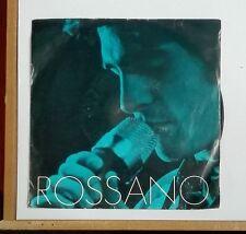 "56662 45 giri - 7"" - Rossano - è l'alba - Così dolce così cara - Variety 1969"